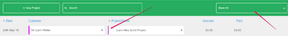 Powered Now, project status